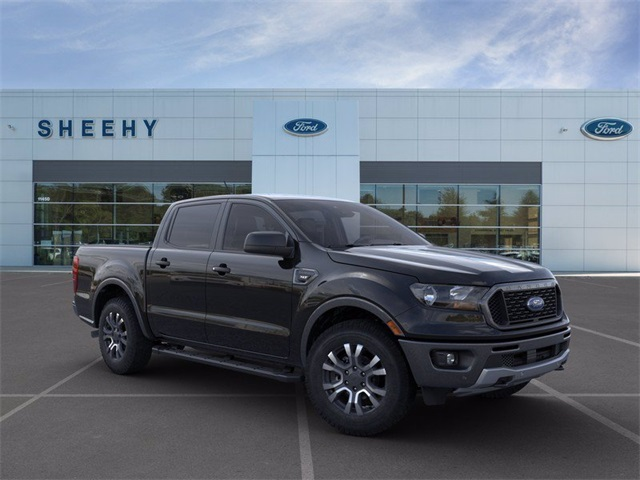 2020 Ford Ranger SuperCrew Cab 4x4, Pickup #JA49785 - photo 1