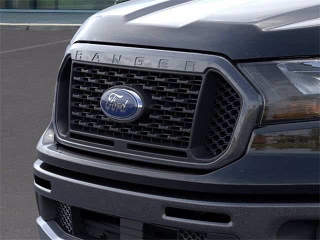 2020 Ford Ranger SuperCrew Cab 4x4, Pickup #JA49785 - photo 17
