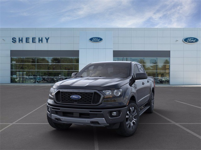 2020 Ford Ranger SuperCrew Cab 4x4, Pickup #JA49785 - photo 5