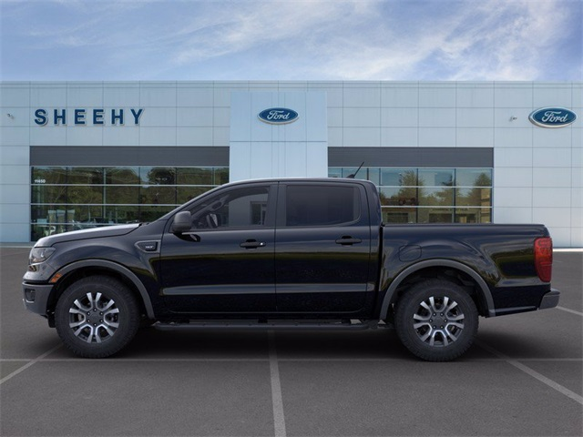 2020 Ford Ranger SuperCrew Cab 4x4, Pickup #JA49785 - photo 6