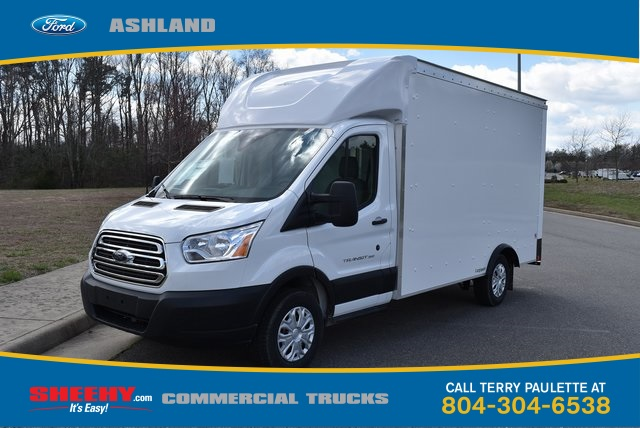 2019 Transit 350 4x2,  Rockport Cutaway Van #JA49925 - photo 1