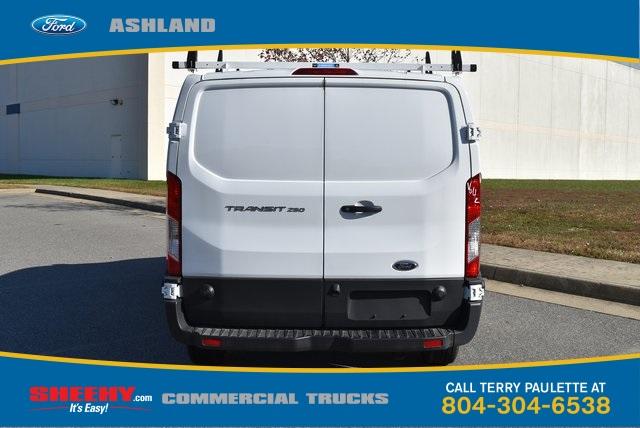 2019 Transit 250 Low Roof 4x2,  Adrian Steel Upfitted Cargo Van #JA52163 - photo 8