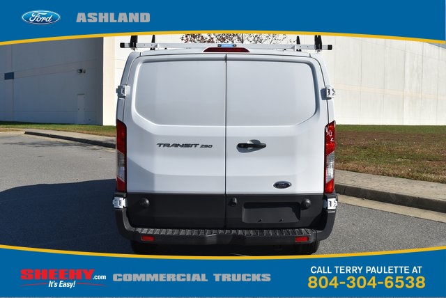 2019 Transit 250 Low Roof 4x2,  Empty Cargo Van #JA52163 - photo 6