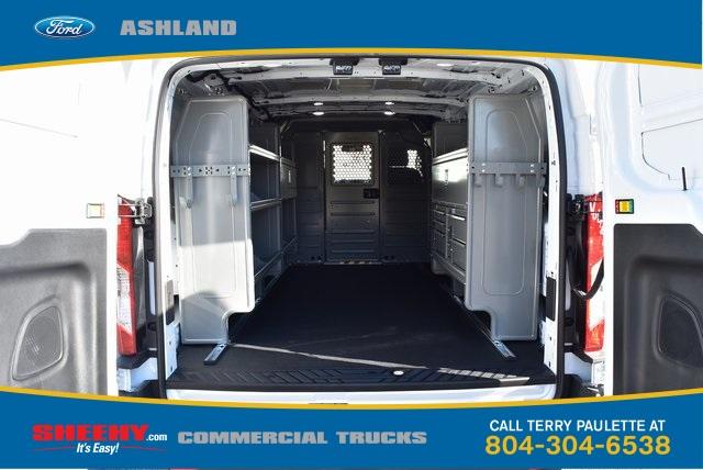 2019 Transit 250 Low Roof 4x2,  Adrian Steel Upfitted Cargo Van #JA52163 - photo 1