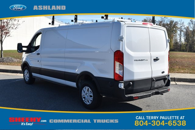 2019 Transit 250 Low Roof 4x2,  Empty Cargo Van #JA52163 - photo 8