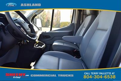 2019 Transit 250 Low Roof 4x2,  Empty Cargo Van #JA52163 - photo 13