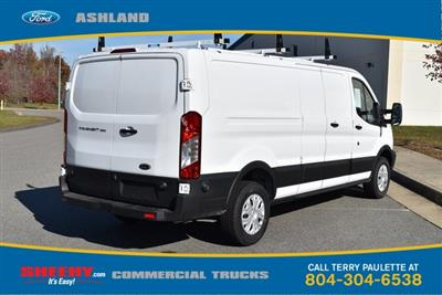 2019 Transit 250 Low Roof 4x2,  Empty Cargo Van #JA52163 - photo 5