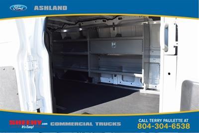 2019 Transit 250 Low Roof 4x2,  Adrian Steel Upfitted Cargo Van #JA52163 - photo 4