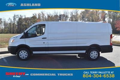 2019 Transit 250 Low Roof 4x2,  Empty Cargo Van #JA52163 - photo 1