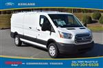 2019 Transit 250 Low Roof 4x2,  Empty Cargo Van #JA52163 - photo 3