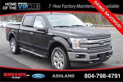 2019 F-150 SuperCrew Cab 4x4,  Pickup #JA54733 - photo 1