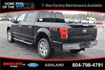 2019 F-150 SuperCrew Cab 4x4,  Pickup #JA54733 - photo 4
