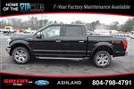 2019 F-150 SuperCrew Cab 4x4,  Pickup #JA54733 - photo 5