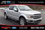 2019 F-150 SuperCrew Cab 4x4,  Pickup #JA54734 - photo 1
