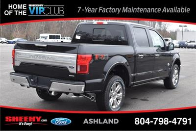 2019 F-150 SuperCrew Cab 4x4, Pickup #JFA54736 - photo 5