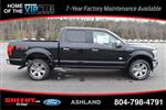 2019 F-150 SuperCrew Cab 4x4, Pickup #JFA54736 - photo 4