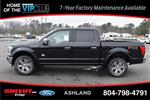 2019 F-150 SuperCrew Cab 4x4, Pickup #JFA54736 - photo 6