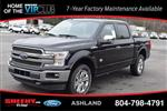 2019 F-150 SuperCrew Cab 4x4,  Pickup #JA54736 - photo 1