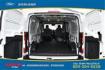 2019 Transit 250 Low Roof 4x2,  Empty Cargo Van #JA58926 - photo 1