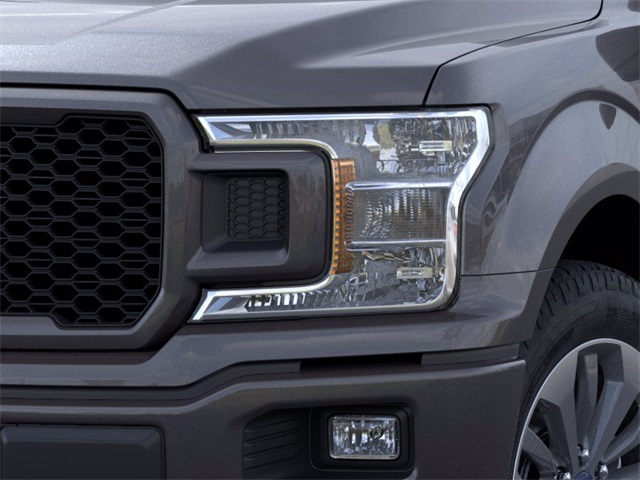 2020 F-150 SuperCrew Cab 4x4, Pickup #JA61034 - photo 18