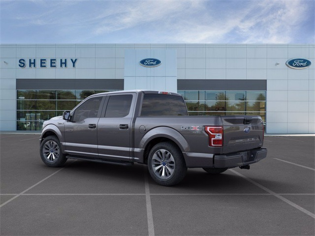 2020 F-150 SuperCrew Cab 4x4, Pickup #JA61034 - photo 2