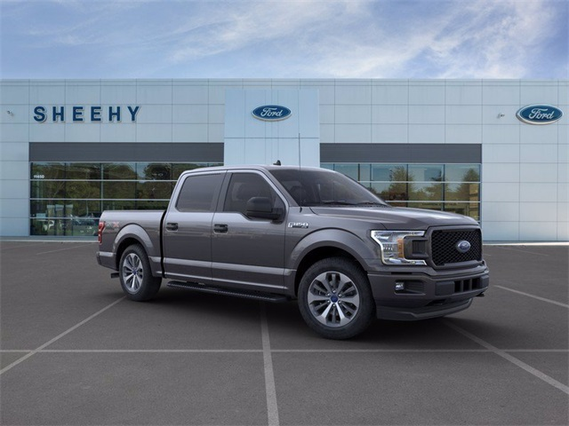 2020 F-150 SuperCrew Cab 4x4, Pickup #JA61034 - photo 7