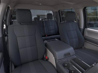 2020 F-150 SuperCrew Cab 4x4, Pickup #JA61034 - photo 10