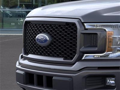 2020 F-150 SuperCrew Cab 4x4, Pickup #JA61034 - photo 17