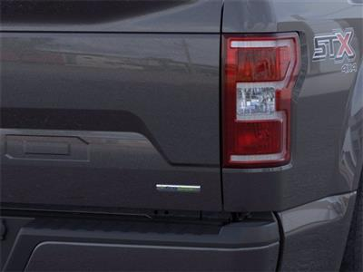 2020 F-150 SuperCrew Cab 4x4, Pickup #JA61034 - photo 21