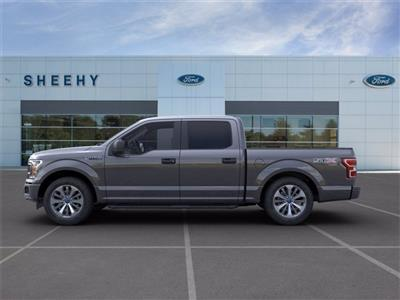 2020 F-150 SuperCrew Cab 4x4, Pickup #JA61034 - photo 5