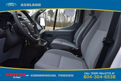 2019 Transit 350 4x2,  Reading Aluminum CSV Service Utility Van #JA63380 - photo 14