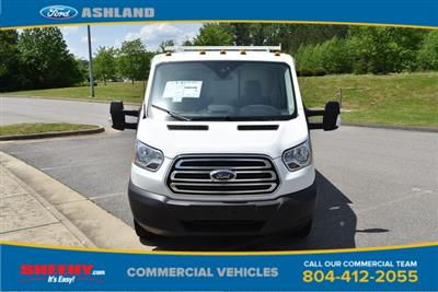 2019 Transit 350 4x2,  Reading Aluminum CSV Service Utility Van #JA63381 - photo 11