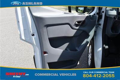 2019 Transit 350 4x2,  Reading Aluminum CSV Service Utility Van #JA63381 - photo 12