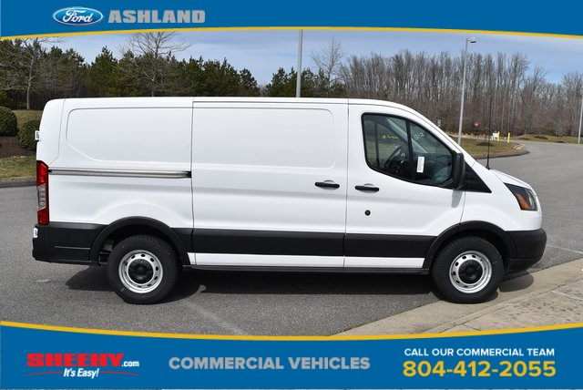 2019 Transit 150 Low Roof 4x2,  Empty Cargo Van #JA65302 - photo 4