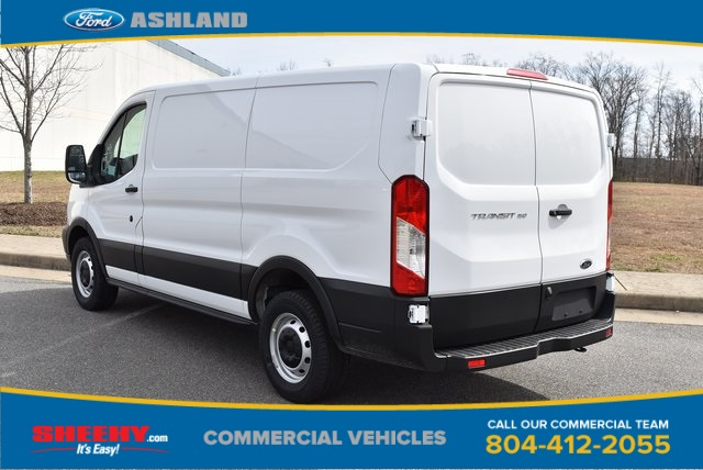 2019 Transit 150 Low Roof 4x2,  Empty Cargo Van #JA65302 - photo 7