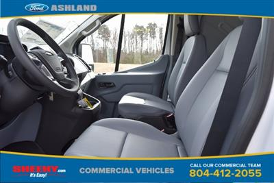 2019 Transit 150 Low Roof 4x2,  Empty Cargo Van #JA65302 - photo 16