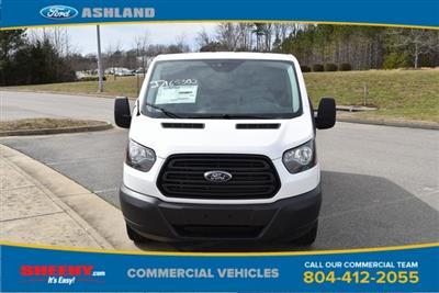 2019 Transit 150 Low Roof 4x2,  Empty Cargo Van #JA65302 - photo 9