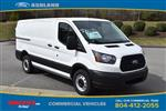 2019 Transit 150 Low Roof 4x2,  Empty Cargo Van #JA65302 - photo 3