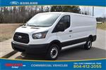 2019 Transit 150 Low Roof 4x2,  Empty Cargo Van #JA65302 - photo 1