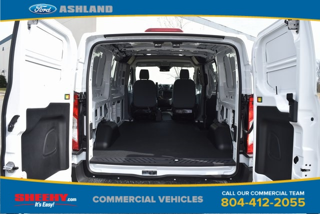 2019 Transit 150 Low Roof 4x2, Empty Cargo Van #JA65303 - photo 1