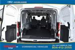 2019 Transit 150 Low Roof 4x2,  Empty Cargo Van #JA65303 - photo 2