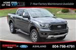 2019 Ranger SuperCrew Cab 4x4,  Pickup #JA66360 - photo 3