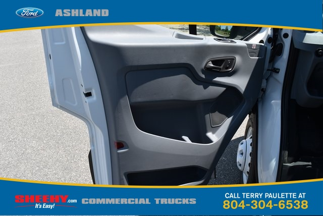 2019 Transit 350 HD DRW 4x2,  Reading Aluminum CSV Service Utility Van #JA67059 - photo 13