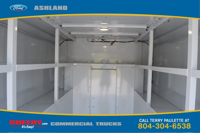 2019 Transit 350 HD DRW 4x2,  Reading Aluminum CSV Service Utility Van #JA67059 - photo 9