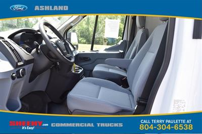 2019 Transit 350 HD DRW 4x2,  Reading Aluminum CSV Service Utility Van #JA67059 - photo 15