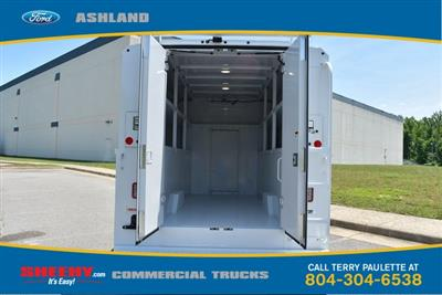 2019 Transit 350 HD DRW 4x2,  Reading Aluminum CSV Service Utility Van #JA67059 - photo 8