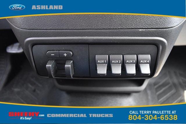 2019 Transit 350 HD DRW 4x2,  Reading Aluminum CSV Service Utility Van #JA67060 - photo 14