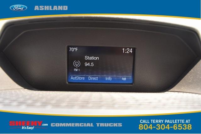 2019 Transit 350 HD DRW 4x2,  Reading Aluminum CSV Service Utility Van #JA67060 - photo 17
