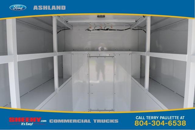 2019 Transit 350 HD DRW 4x2,  Reading Aluminum CSV Service Utility Van #JA67060 - photo 8