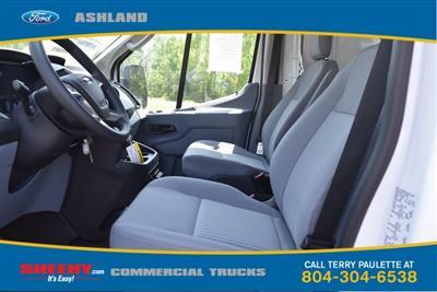2019 Transit 350 HD DRW 4x2,  Reading Aluminum CSV Service Utility Van #JA67060 - photo 13